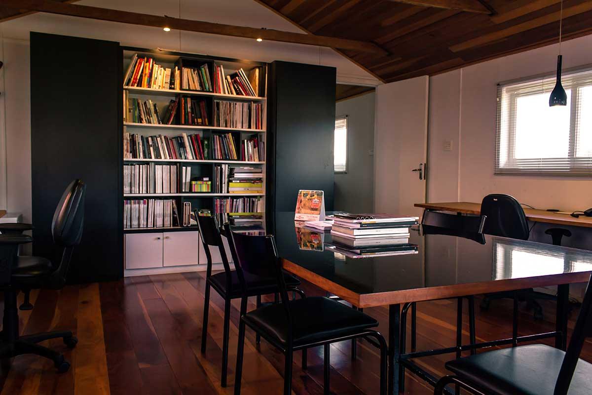 Atelier - Uso Compartilhado | Office Inn