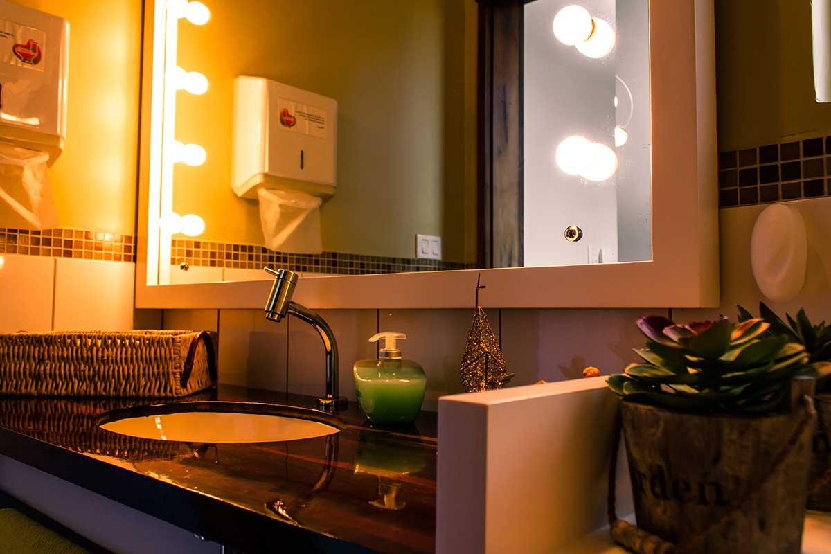 Lavabo | Office Inn