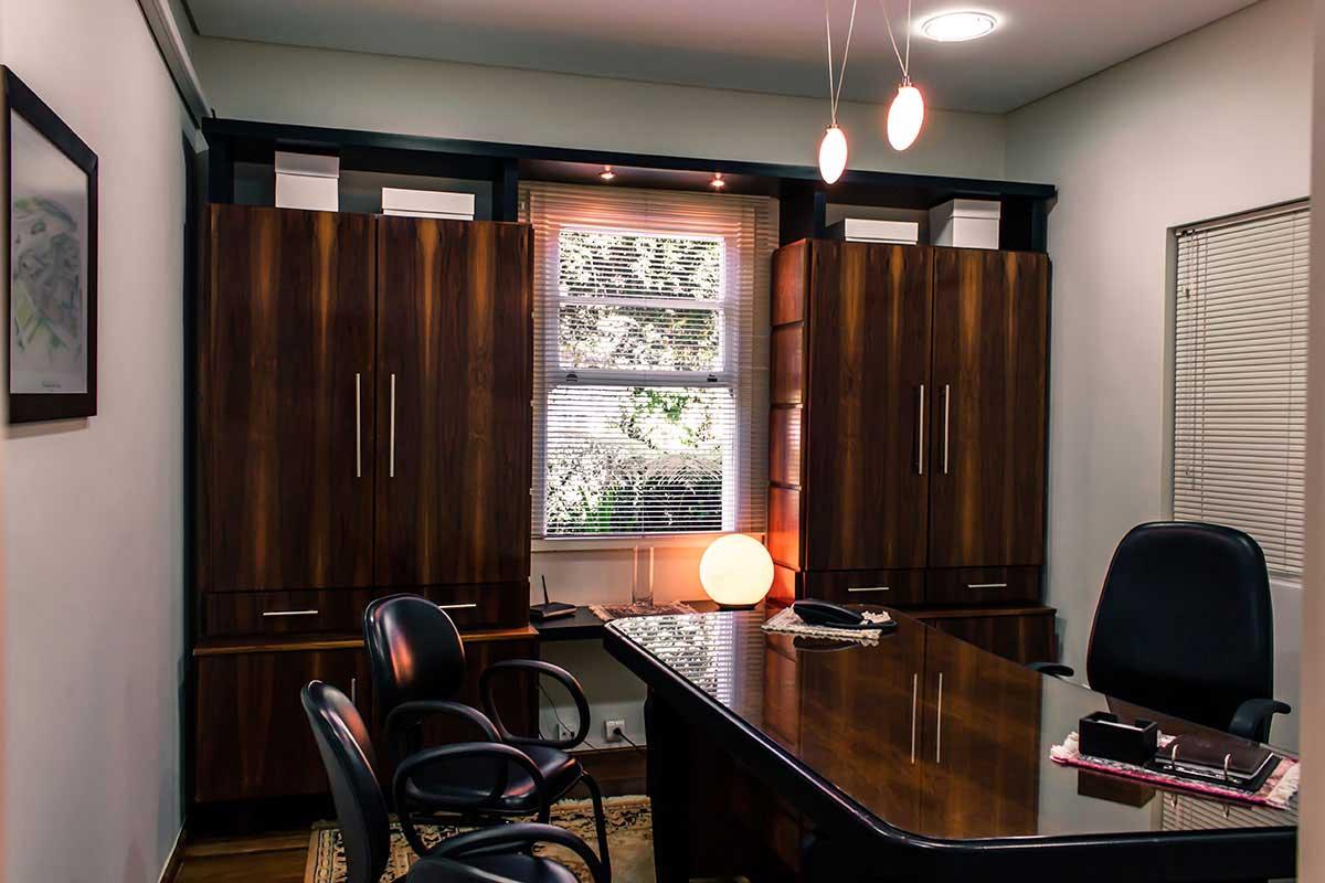 Sala Presidente | Office Inn