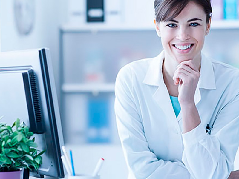 Minha Secretária Saúde - o que você precisa saber sobre o nosso serviço exclusivo. - Blog   Office Inn