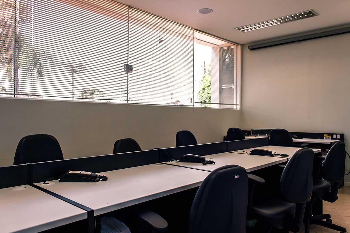 Sala Standart - Unidade São Lourenço
