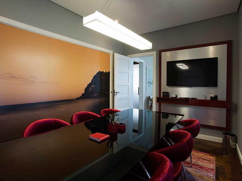 Salas Premier | Office Inn